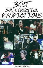 Best One Direction Fanfictions by sayzharry