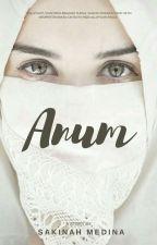 Anum by Sakinahmedina