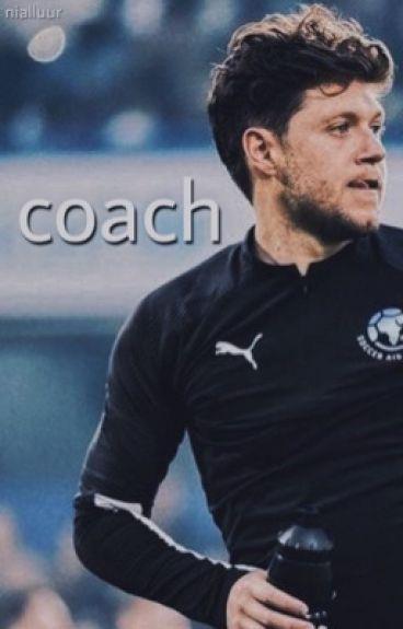 coach // niall horan