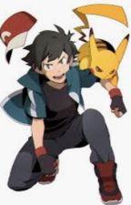 Pokemon The time traveler by kobemonmaster96