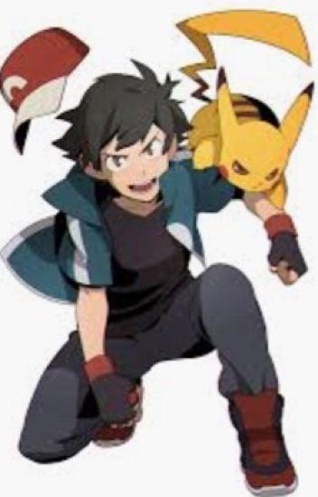Pokemon The Time Traveler Kobemonmaster96 Wattpad
