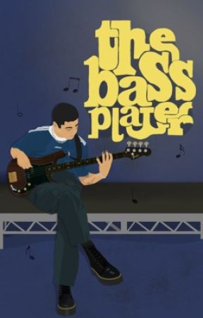 The Bass Player » [cashton] √ by nicockla