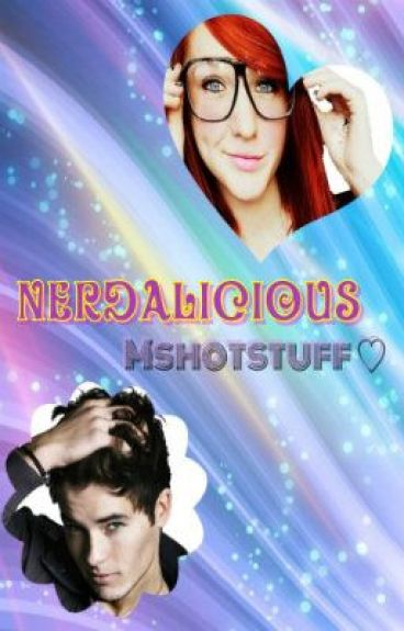 Nerdalicious by mshotstuff
