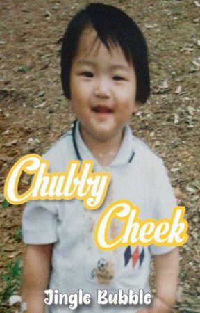 Chubby Cheeks by Jingle_Bubble