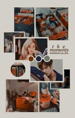 Đọc truyện 『jackson × sinb ☆ the moments』