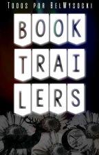 Booktrailers  by BelWysocki