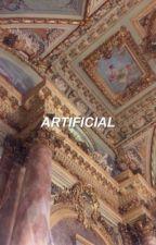 ARTIFICIAL [minsung] ✓ by SUTEKIBIN