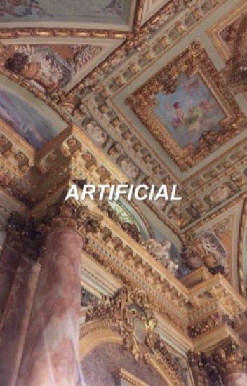 ARTIFICIAL [minsung] ✓