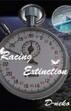 Racing Extinction/ Español by D-neko