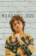 Missing You || Zild Benitez by bluebeanieee