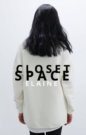 Closet Space by SuppleHeart
