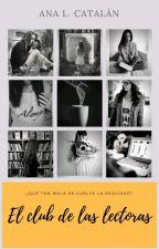 El club de las lectoras by LulaCat
