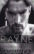 Rayne by asamanda