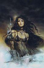 Princess Of Troy by Irianna0