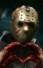 Jason Voorhees X Reader (16+) by Mrs_MidnightX
