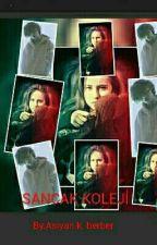 SANCAK KOLEJİ by Asiyan2004