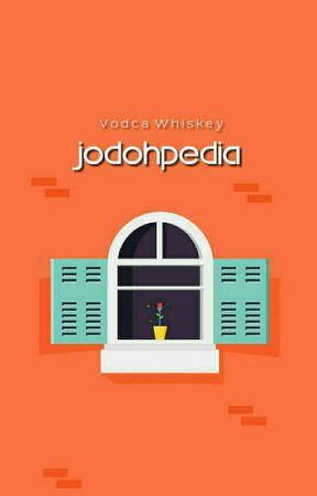 Jodohpedia by VodcaWhiskey