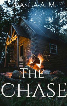 The Chase  by Masha_Writes