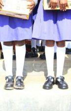 KENYAN TYPE HIGH SCHOOL LIFE by KenyanNaty
