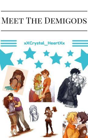 Meet The Demigods by xXCrystal_HeartXx