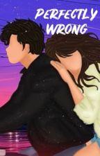 Perfectly wrong ~ Shawmila by shawmila_always_