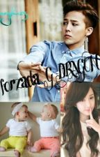 forzada (g dragon) by BUNNY__SS