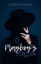 Playboy's Match by lovelycandy22