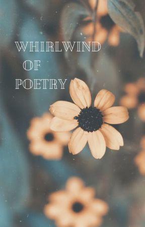 Poem Book by K1ngP03t