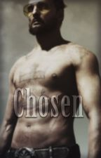 [Paused] Chosen (Joseph Seed x Reader) by quirkykyimu