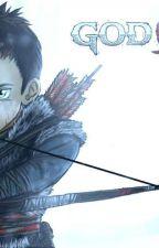 God Of War: Atreus x Reader - The Girl of Gods by Dragons-Goddess