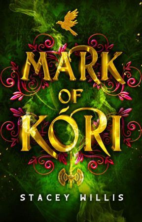Mark of Kóri | III by arpeggio-