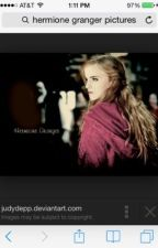 Im Not Hermione by dancer4ever16