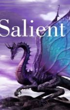 Salient: Tale of The Dragon by WendyZou