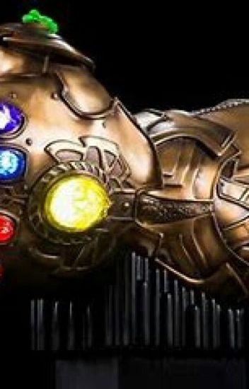 Weaklings (Abused and neglected Thanos OC x Fem creepypasta
