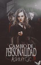 Cambio de personalidad (Harry Potter, Hermione G y Draco Malfoy). by AshleyGc