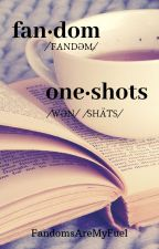 Fandom Oneshots [Mainly Marvel Oneshots and Sherlock Oneshots] by FandomsAreMyFuel