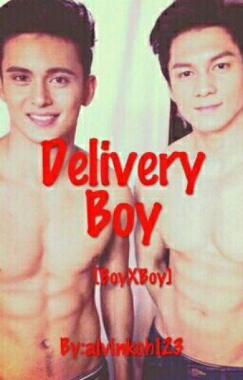 Delivery boy (boyxboy)