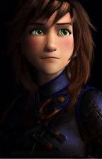Hiccups Long Lost Sister by httyd_haddock1