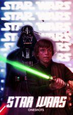 Star Wars One-Shots by LukeSkywalkerFan5