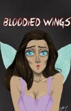 Bloodied Wings by Crazygirldy_dy_dy