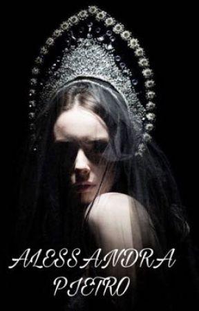 Alessandra Pietro -Riverdale by LupitaSotelo13