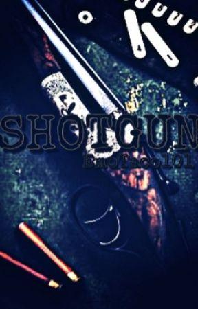 SHOTGUN by EmoTaco101