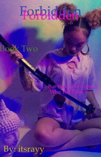 Forbidden (Book Two)
