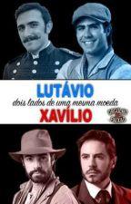 Lutávio & Xavílio: dois lados da mesma moeda by ReadnShare