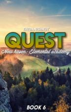 Quest: New Haven Elemental Academy by ElfenIsland