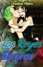 Los Reyes Oscuros / ZoRo (Zoro x Robin) by ShadowHiken