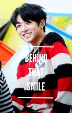 Behind That Smile || JJK by sugarymochiiiii