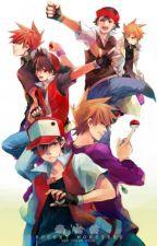 Mi historia Pokémon: Un amor doble pero la lujuria es más fuerte que el amor by CarlosMachado6