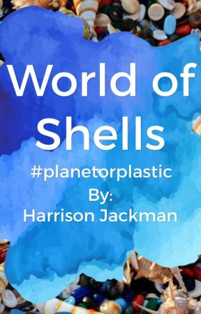 World of Shells by SomeChump