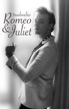Romeo & Juliet - 5SOS // Ashton Irwin (Book 2) by 5S0Slovelies